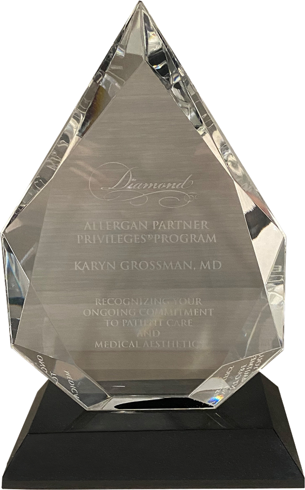 Privileges Program Award