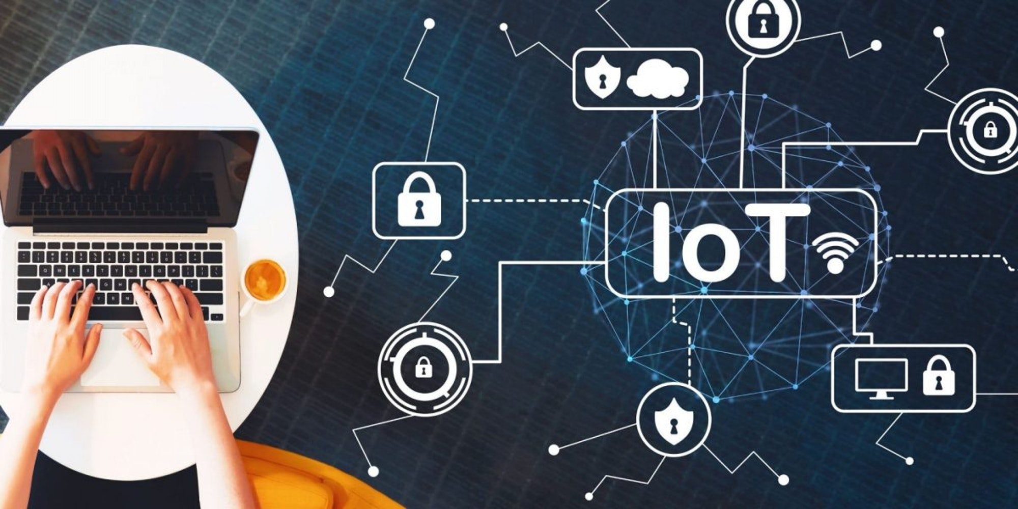 Cover Image for Internet of Things (IoT) Course Build Your Own Devices