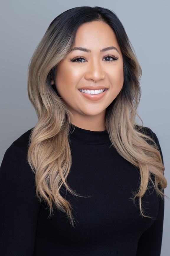Leslie Fay Agustin