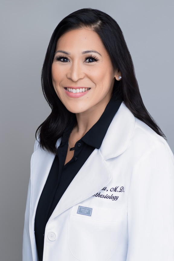 Grace Liu, MD