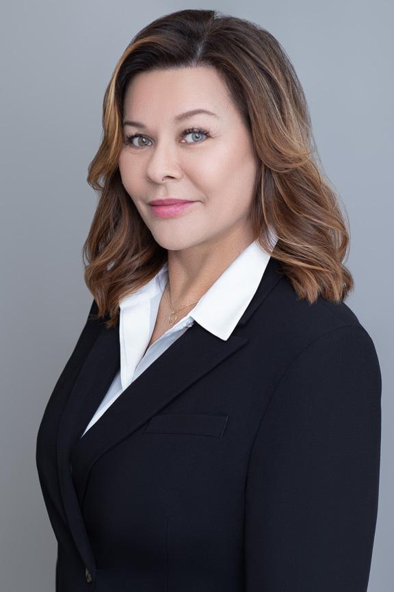 Maria Arceneaux, Director of Revenue & Operations