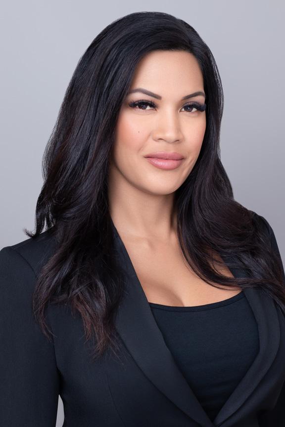Kanani Villanueva, Medical Esthetician