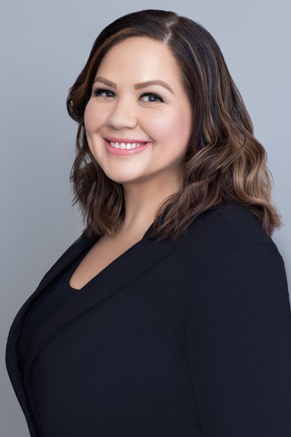 Erin Chai, RN