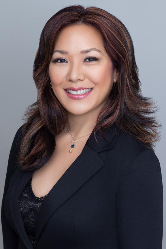 Keri Choy