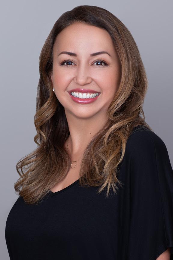 Nicole Navarro, RN, BSN