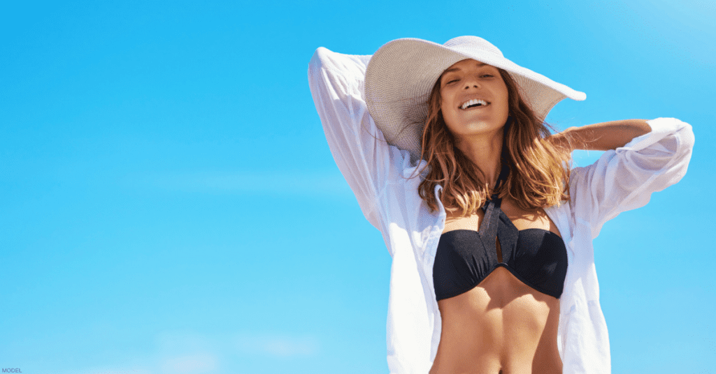 Shim Ching MD Blog | Am I a Candidate for Abdominoplasty (Tummy Tuck)?