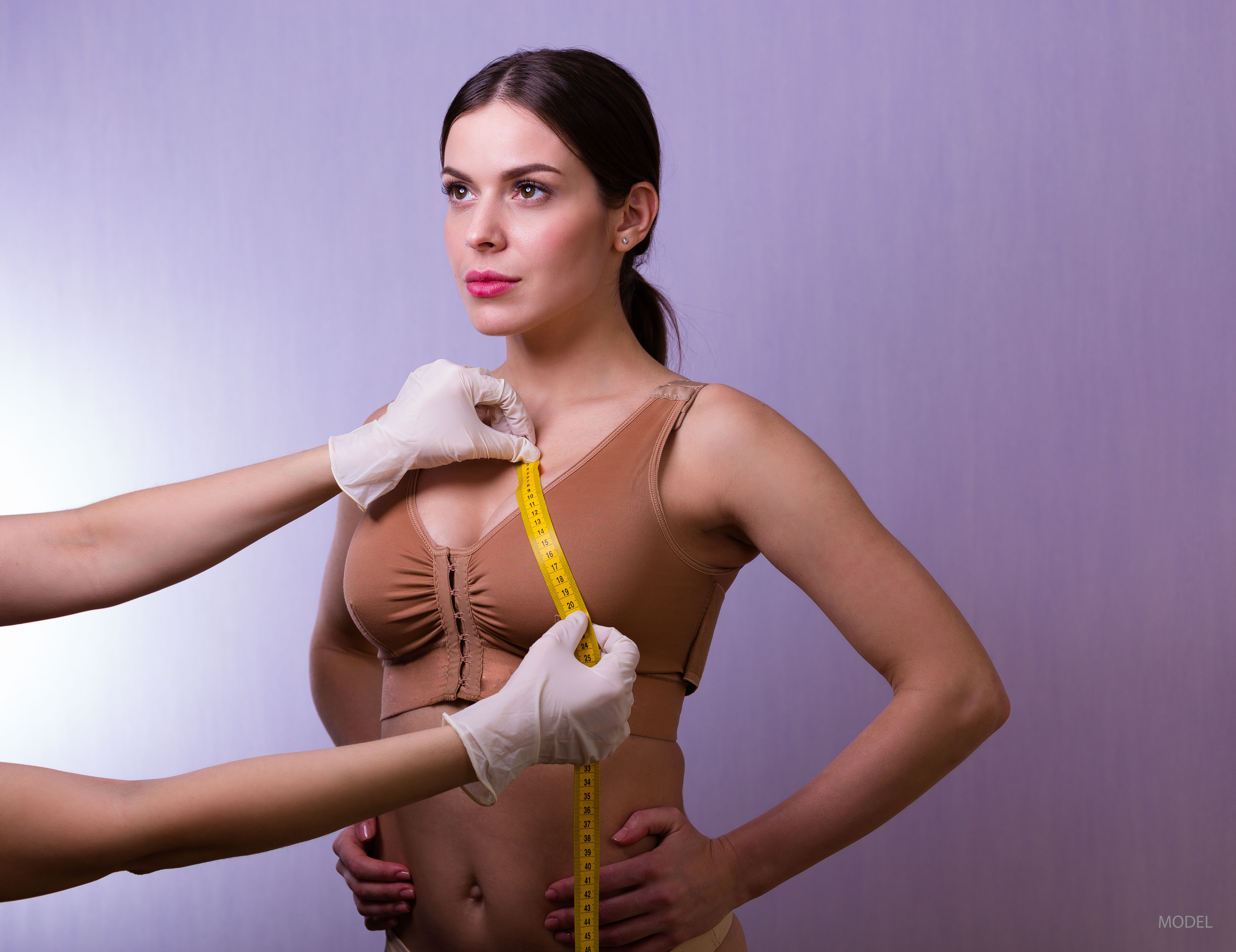 Get the facts about breast augmentation