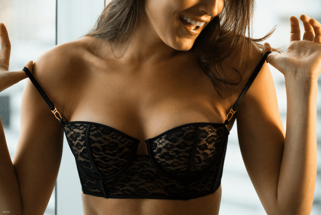 Shim Ching MD Blog | Bigger Isn't Always Better for Breast Augmentation