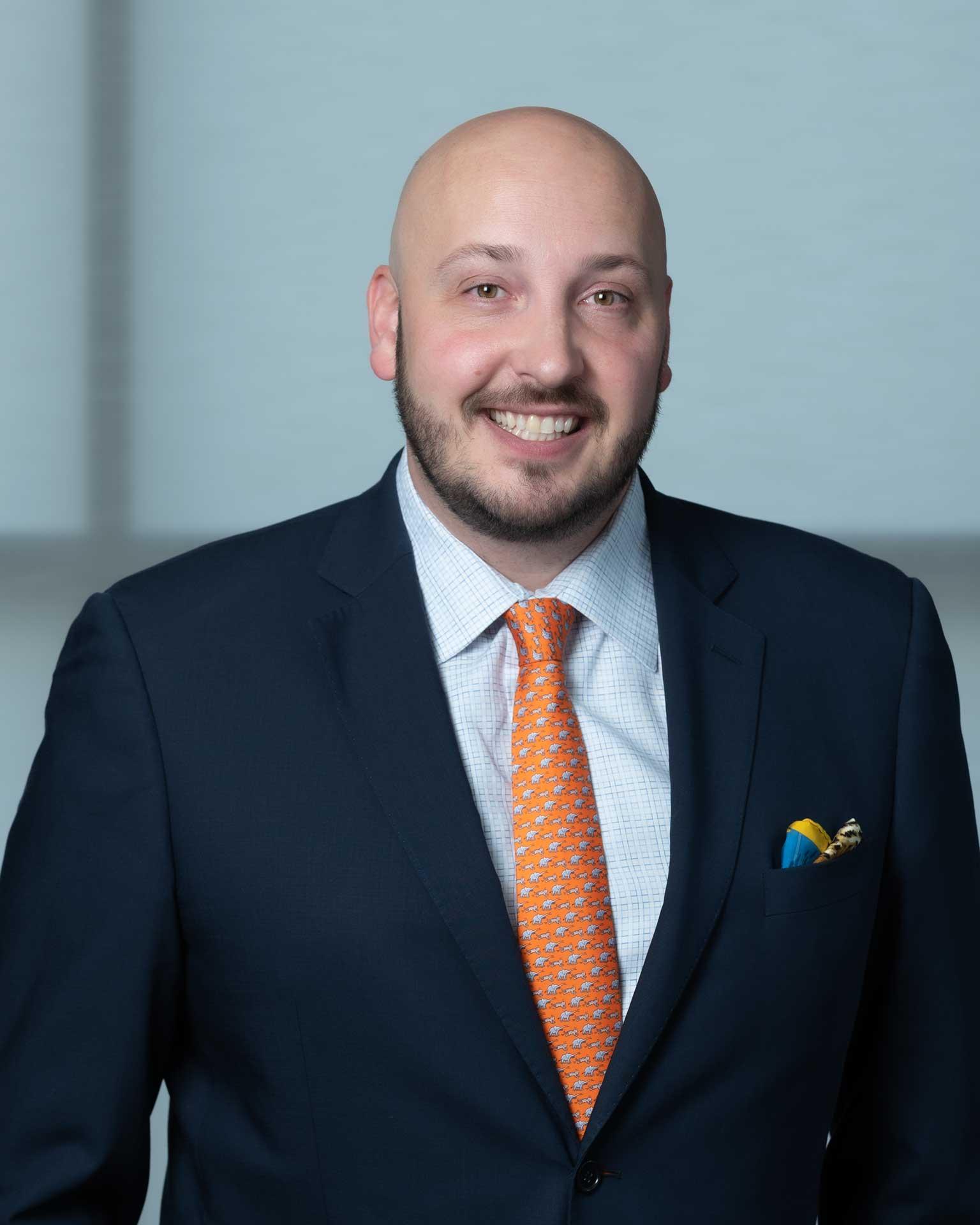 Dr. Christopher Ballinger