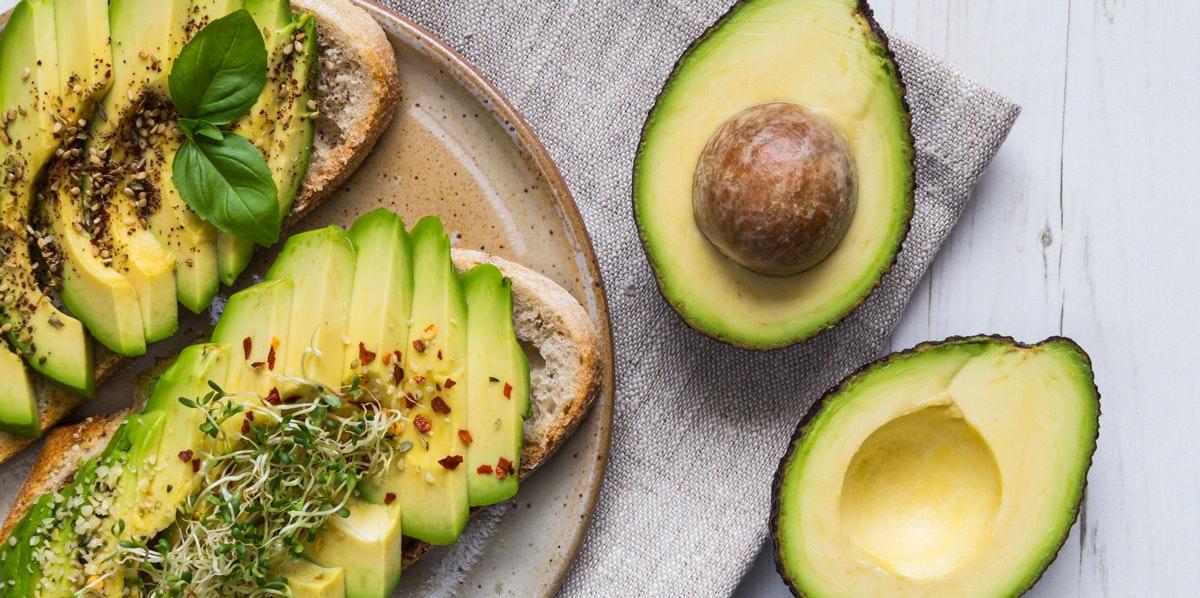 Avocado: lecker, gesund, vielseitig