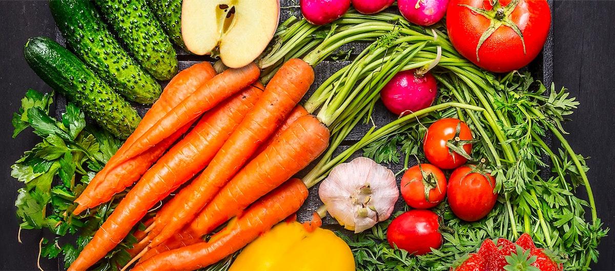 Obst & Gemüse – so frisch wie im Hofladen