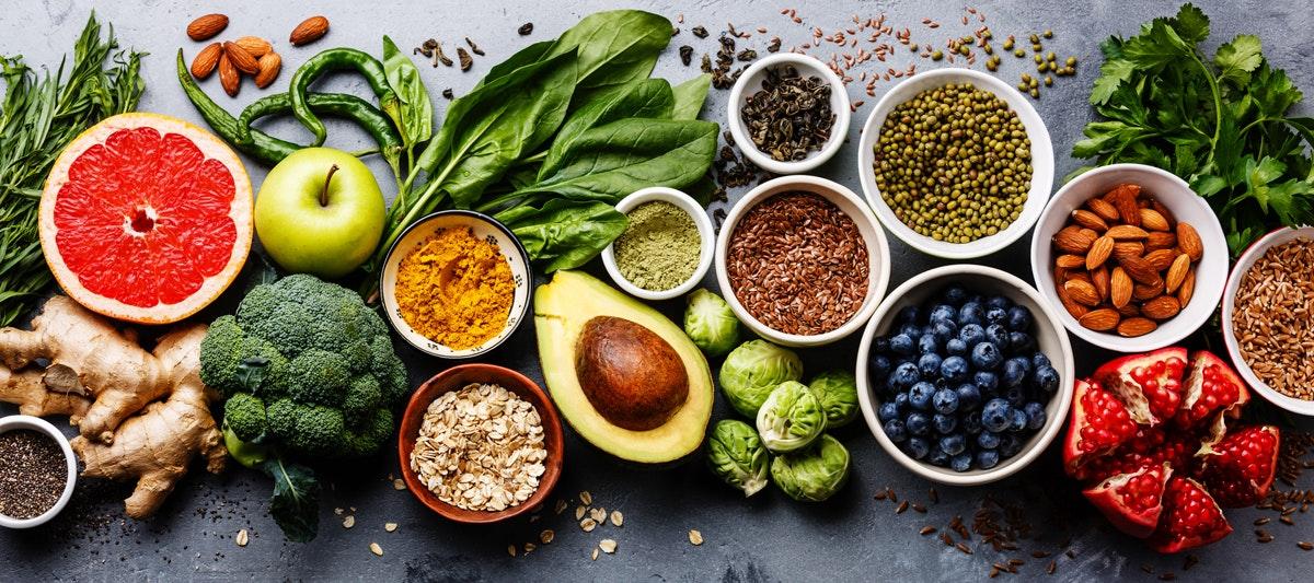 Entdecken Sie die Vielfalt von Bio-Lebensmitteln