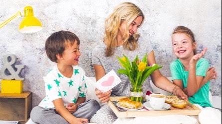 Muttertagsgeschenke schnell selber machen