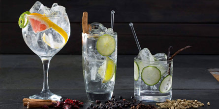 10.Gin bei Bringmeister