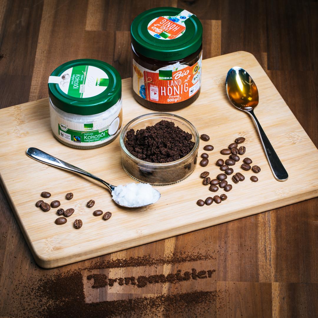 Kaffe - Peeling