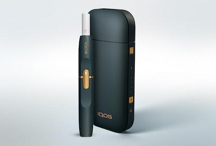 Das IQOS – Kit