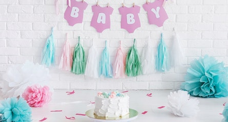 Babyparty Ideen