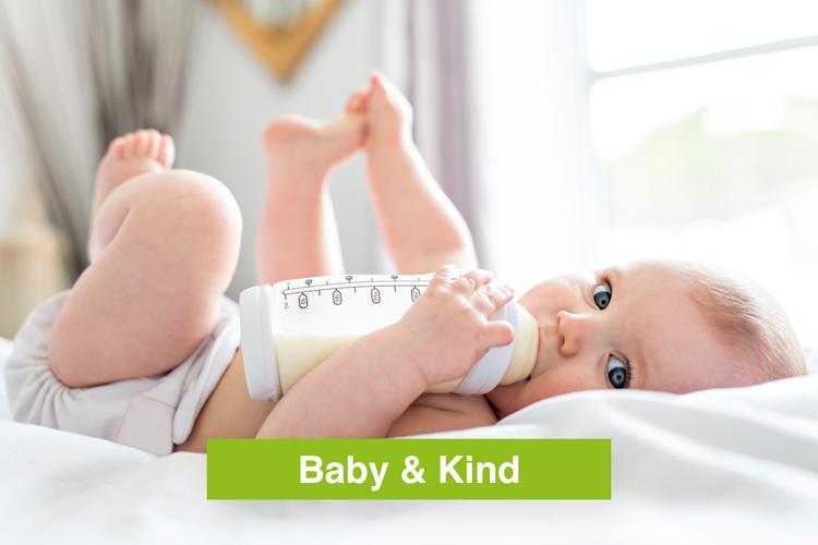 Baby-&-Kind