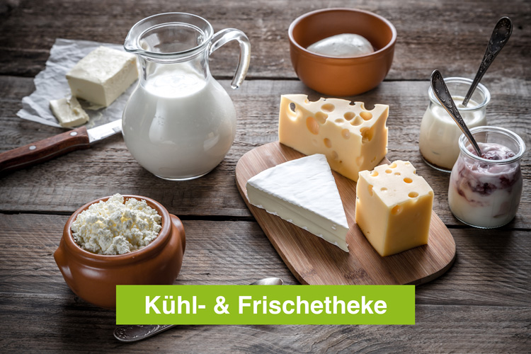 Kühl & Frischetheke