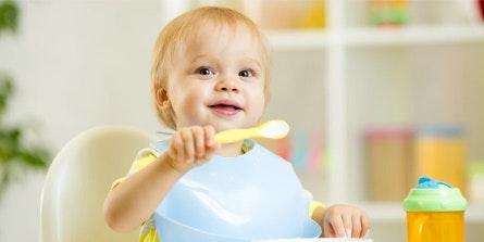Babybrei selber machen: So kochen Sie für die Jüngsten