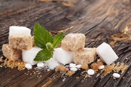 Zuckerfreie Rezepte und Ernährung
