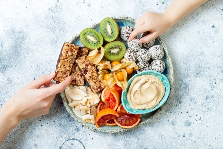 Zuckerfreie Ernährung: Rezepte zum Mittagessen