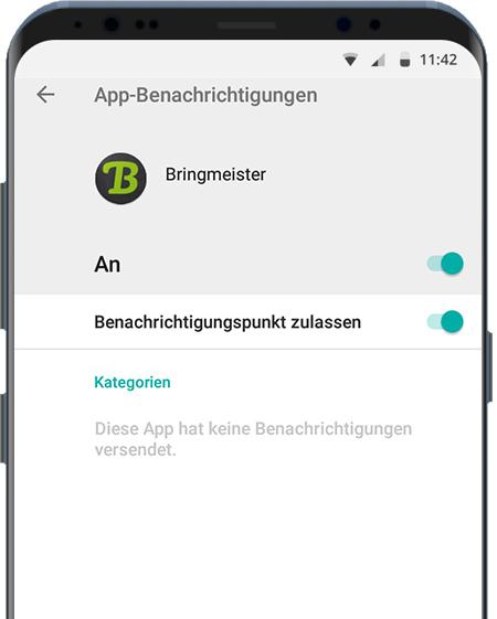 App-Push-Andorid