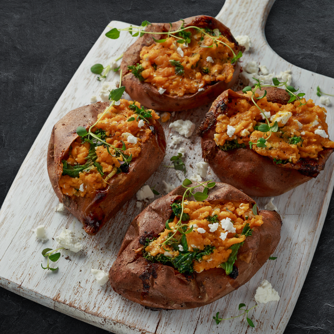 07 Instagram Post Süßkartoffeln