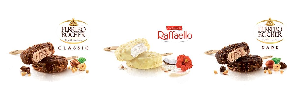 Ferrero-Eis