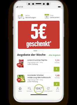 App 5Euro