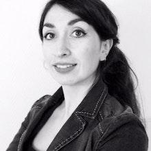 Emmanuelle Marévéry