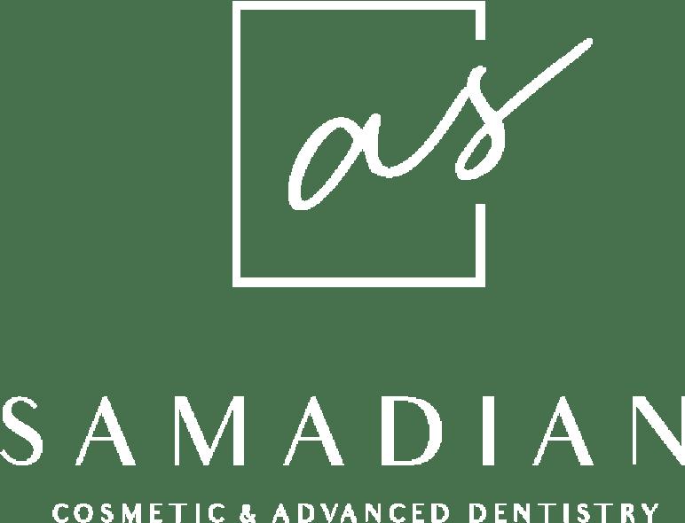 Samadian Cosmetic & Advanced Dentistry Website Logo