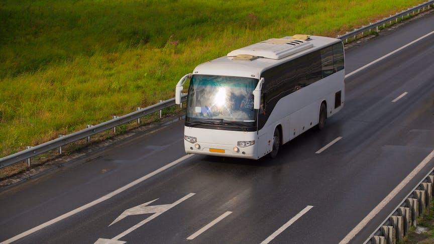 Tijdig klanten informeren mocht de bus later zijn