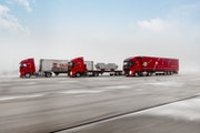 Dilissen Logistics implementeert Verizon Connect Reveal voor realtime locaties van 95 trailers