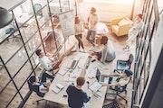 Hoe bouw je een succesvol team op?