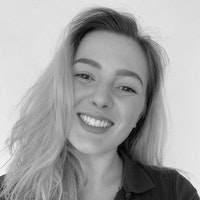 Image of Alexandra Jones nutritionist