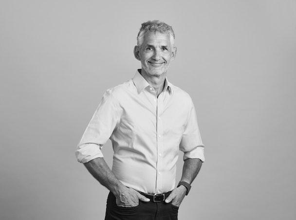 Image of Tim Spector