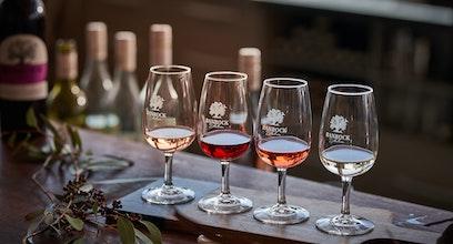 Cellar Door Wines
