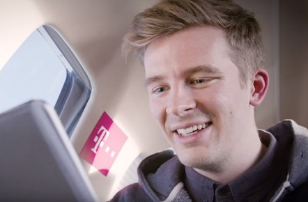 EAN inflight broadband now available to thousands of passengers