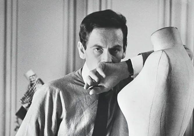 """Pierre Cardine"" archyvų nuotr."