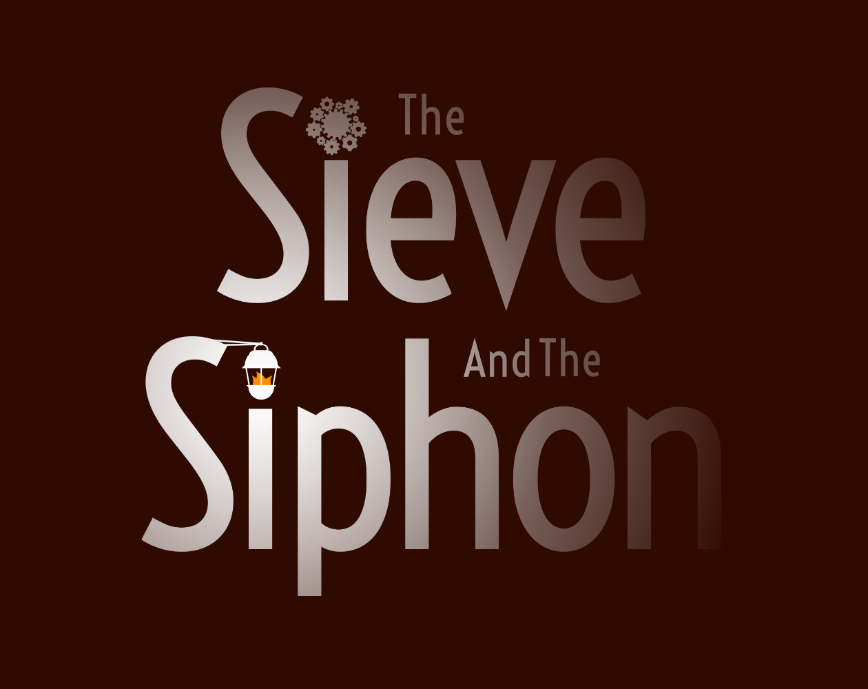 [The Sieve and the Siphon](https://enmod.itch.io/the-sieve-and-the-siphon)