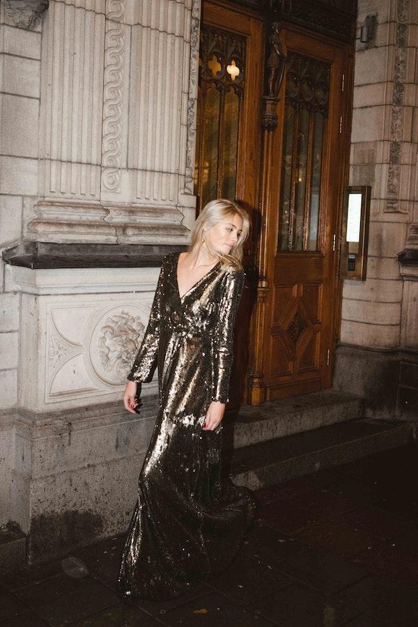 By Malina dress
