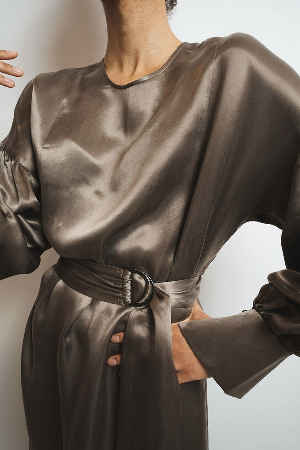 Studio Heijne dress