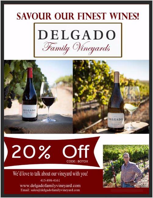 Delgado Family Vineyard