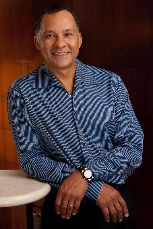 San Francisco Plastic Surgeon Miguel Delgado, M.D.
