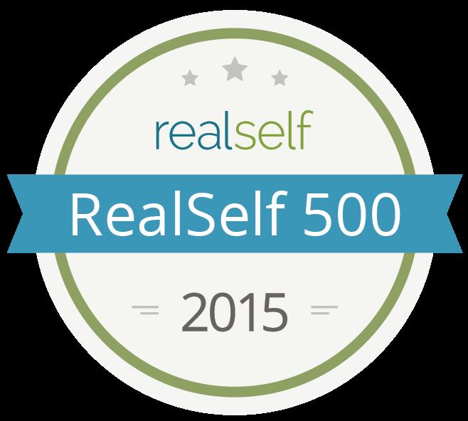 Real Self 500 doctors