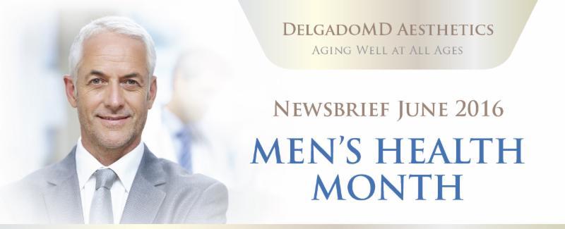 June 2016 Cosmetic Surgery for Men