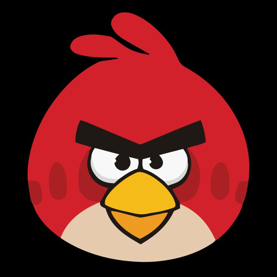 brow lift angry bird