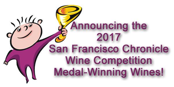 Delgado Family Vineyards Wins Awards