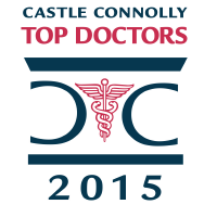 Castle Connolly Top Doctor 2015